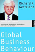 Fachliteratur Global Business Bahavior